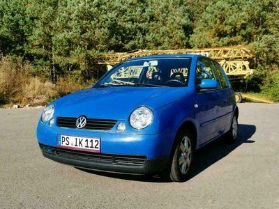 gebraucht VW Lupo VW1.0