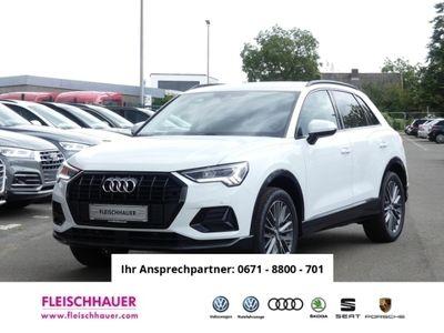 gebraucht Audi Q3 35 TFSI advanced UPE 54.100,- €, ACC, APS, GRA, Navi, LED,