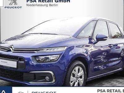 gebraucht Citroën C4 SpaceTourer SpaceTourer