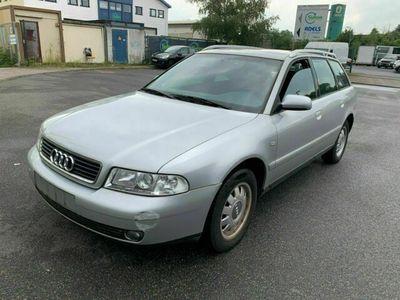 gebraucht Audi A4 Avant 1.9 TDI 1.Hand