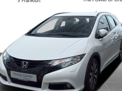 gebraucht Honda Civic Tourer 1.6 Sport