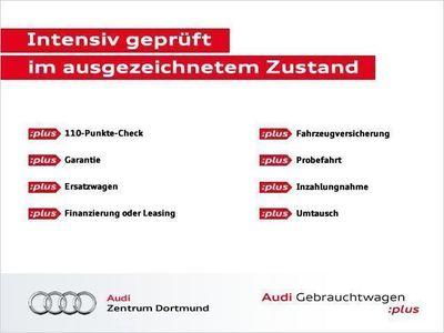 gebraucht Audi Q7 Q7 3.0TDi StandHzg./Assistenz/AHK/Luft (Navi)