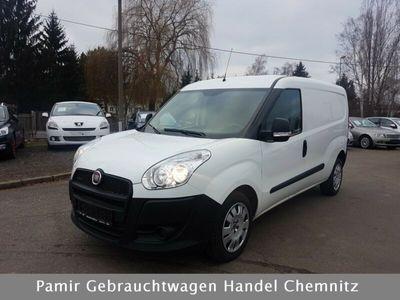 used Fiat Doblò Cargo / Pritsche Basis Maxi Kasten