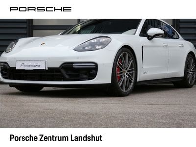 used Porsche Panamera GTS GTS ( Verfügbar ab 03.06.2019 )