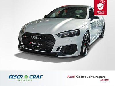 gebraucht Audi RS5 Sportback Dynamikp. 280km/h,HUD,Panorama,B&O