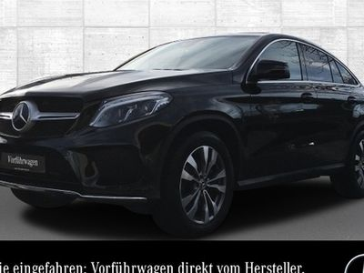 käytetty Mercedes GLE350 d 4MATIC Coupe AMG Line