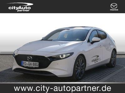 gebraucht Mazda 3 2019 SELECTION SKYACTIV-G 1.8