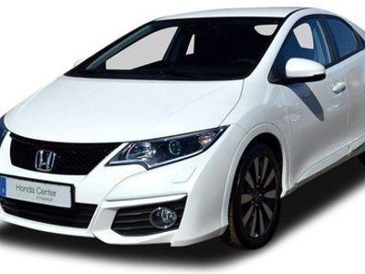 gebraucht Honda Civic 1.4 Elegance