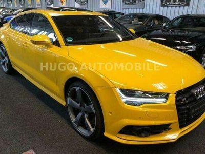 gebraucht Audi S7 Sportback 4.0TFSI QUATTRO MATRIX/KEYLESS/BOSE als Sportwagen/Coupé in Berlin