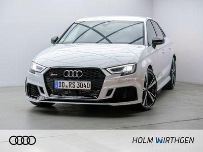 gebraucht Audi RS3 Limousine S tronic *B&O*Matrix*Navi*