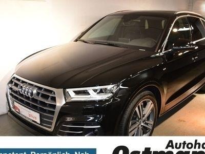 gebraucht Audi Q5 Sport 3.0 TDI quattro S Line*LED*Pano