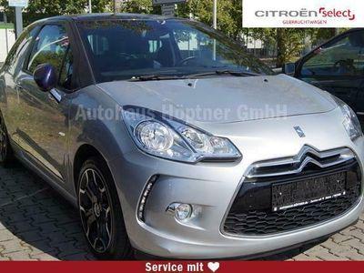 gebraucht Citroën DS3 THP155 Sport Chic