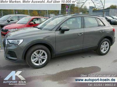 gebraucht Audi Q3 35 TDI DPF QUATTRO * LED * PARKTRONIC *