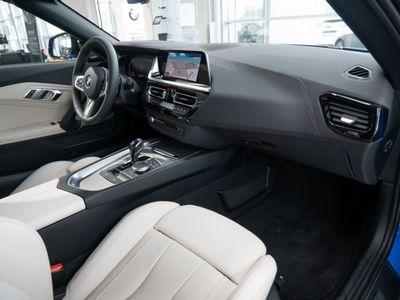 used BMW Z4 sDrive30i M SPORT Cabrio