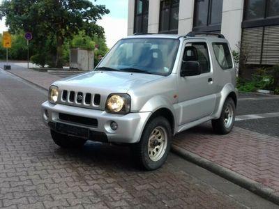 used Suzuki Jimny Comfort