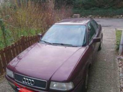 gebraucht Audi 80 v6