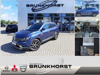 gebraucht Renault Koleos dCi 150 X-tronic 2WD Intens, Winter-Paket