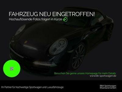 "gebraucht Porsche 911 Carrera S Cabriolet 991 PDK/CHRONO/SAGA/20"""