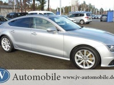 gebraucht Audi A7 Sportback 3.0 TDI quat S-TRO *VOLL*UPE:87*