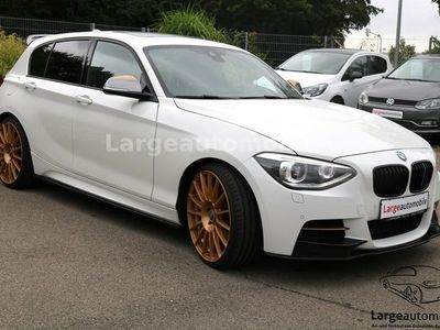 gebraucht BMW M135 135 M135 Baureihe 1 Lim. 5-trg. i *Performance*