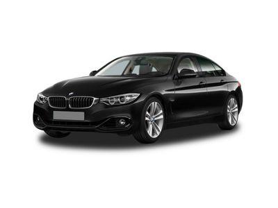 gebraucht BMW 440 3.0 Benzin