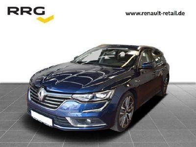 gebraucht Renault Talisman GRANDTOUR 1.6 DCI 160 FAP INTENS AUTOM