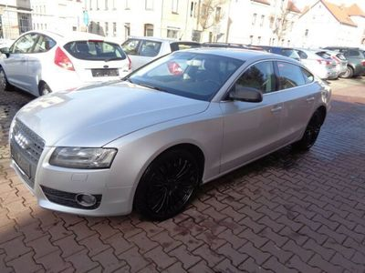 gebraucht Audi A5 Sportback 2.0 TFSI,Euro5,6Monate Garantie