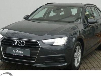 gebraucht Audi A4 Avant 1.4 TFSI *Navi, Xenon, Einparkhilfe, GRA*