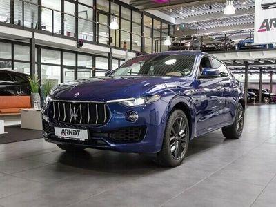gebraucht Maserati Levante Q4 vollLeder Pano Navi Kam