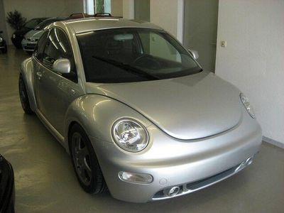 gebraucht VW Beetle NewRSI-Look * Porsche Cup * Einzelstück