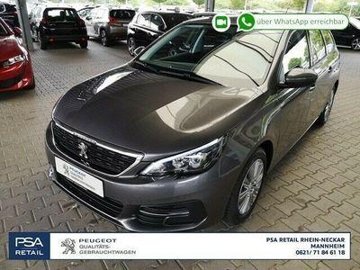 gebraucht Peugeot 308 SW Active PureTech 130 GPF S&S*NAVI*SFK*