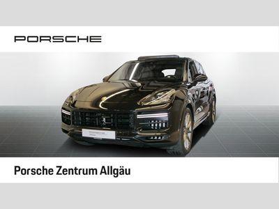 gebraucht Porsche Cayenne Turbo Turbo 4.0-Liter-V8-Bi