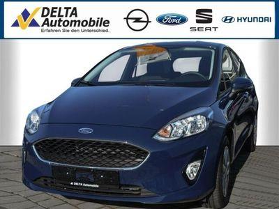 gebraucht Ford Fiesta Cool&Connect