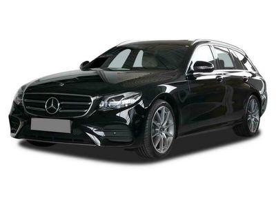 gebraucht Mercedes E200 E200 d T AMG Sport Standhz. Abstandstemp. LED