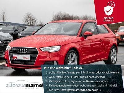 gebraucht Audi A3 Sport 1.6 TDI Navi Xenon Einparkhilfe Start/Stop S