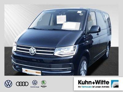 gebraucht VW Multivan T62.0 TDI DSG Comfortline *EU6,AHK,Dis
