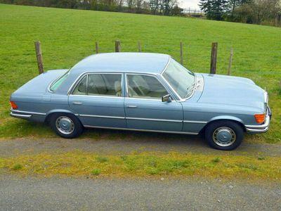 gebraucht Mercedes 450 SEL 6.9,nur 86 TKM,Sammlerzustand