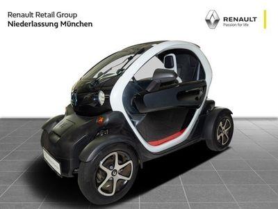 second-hand Renault Twizy TECHNICS mit Türen