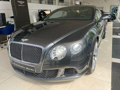 gebraucht Bentley Continental GT 6.0 W12 Speed 4WD Automatik