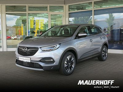 gebraucht Opel Grandland X | Winterpaket | Kamera | Navi | LED