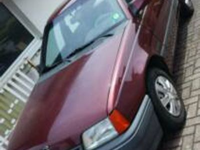 used Opel Kadett 1.6i Beanty