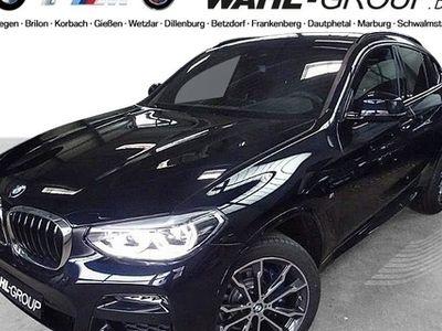gebraucht BMW X4 xDrive30i | UPE 76.930,00 EUR