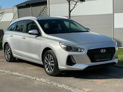 gebraucht Hyundai i30 cw Trend