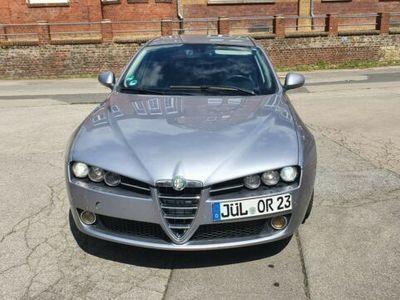 gebraucht Alfa Romeo 159 Sportwagon 1.9 JTDM 16V DPF Distinctive