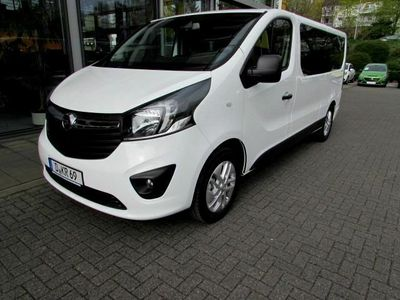 gebraucht Opel Vivaro B 1.6 CDTI Biturbo L1H1 2,7t