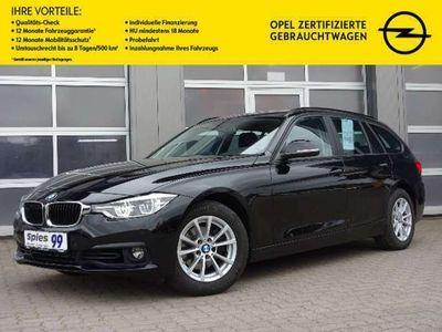 gebraucht BMW 318 318 Touring (F31) i AT Shz Navi PDC LEDLicht