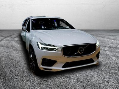 gebraucht Volvo XC40