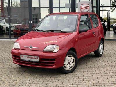 gebraucht Fiat Cinquecento Basis 600