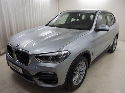 gebraucht BMW X3 X3xDrive20d+Adpapt. LED-Scheinw.+Standheizg.