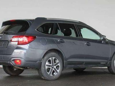 gebraucht Subaru Outback - auch online kaufen -